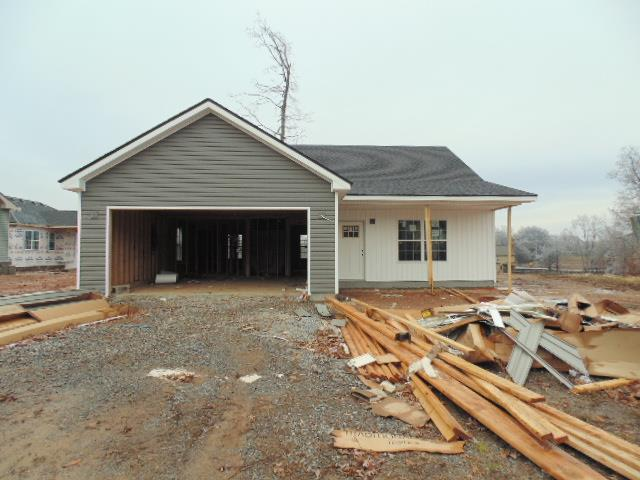 12 Bell Chase, Clarksville, TN 37040 (MLS #1983577) :: John Jones Real Estate LLC
