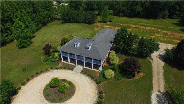 174 Schools Dr, Camden, TN 38320 (MLS #1988279) :: Fridrich & Clark Realty, LLC