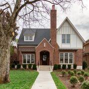 3609 Richland Ave. (Lot #12), Nashville, TN 37205 (MLS #1999024) :: Nashville on the Move