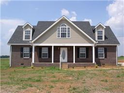 1894 Sawgrass, Chapel Hill, TN 37034 (MLS #2007922) :: Exit Realty Music City