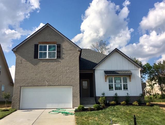 5706 Hidden Creek, Smyrna, TN 37167 (MLS #2017920) :: John Jones Real Estate LLC