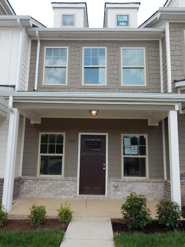 1442 White Dutch Ln, Lot 3, Cane Ridge, TN 37013 (MLS #2019695) :: DeSelms Real Estate