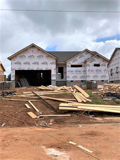 7 Rose Edd Estates, Oak Grove, KY 42262 (MLS #2020547) :: Hannah Price Team