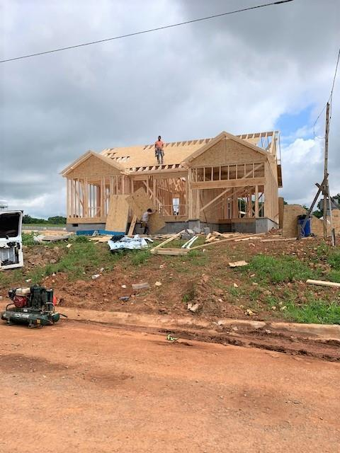 8 Rose Edd Estates, Oak Grove, KY 42262 (MLS #2020580) :: The Helton Real Estate Group