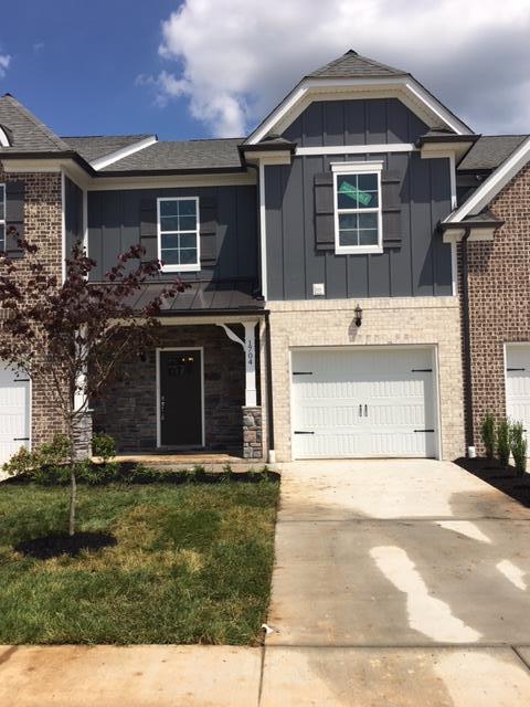 1704 Lone Jack Ln, Murfreesboro, TN 37129 (MLS #2022516) :: John Jones Real Estate LLC