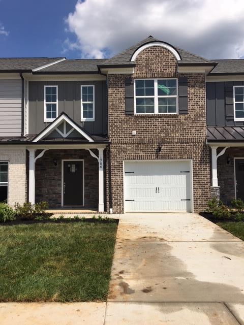 1706 Lone Jack Ln, Murfreesboro, TN 37129 (MLS #2023206) :: John Jones Real Estate LLC