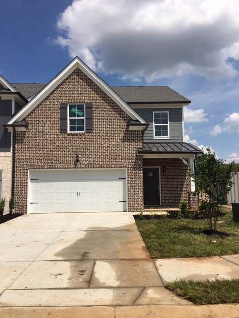 1702 Lone Jack Ln, Murfreesboro, TN 37129 (MLS #2023525) :: John Jones Real Estate LLC