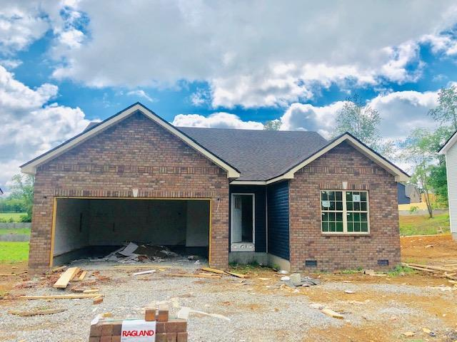 8 Bell Chase, Clarksville, TN 37040 (MLS #RTC2028561) :: John Jones Real Estate LLC