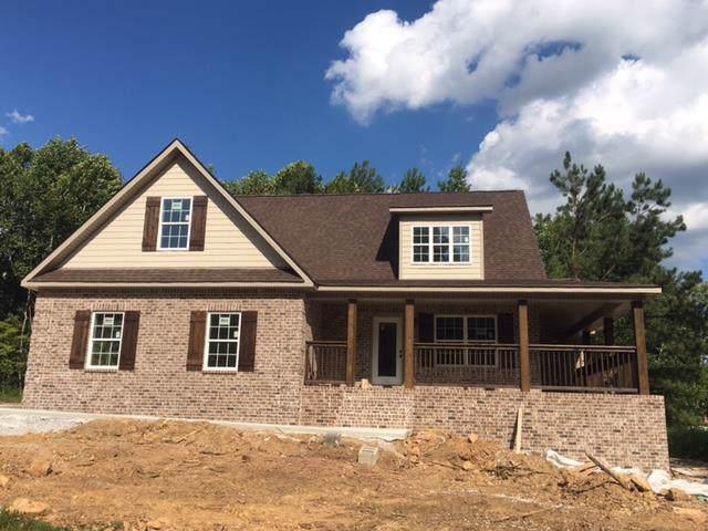 102 Creekstone Dr., Tullahoma, TN 37388 (MLS #RTC2058569) :: Nashville on the Move