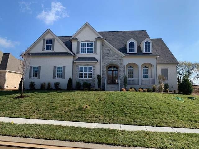 5508 Hardeman Springs Blvd., Arrington, TN 37014 (MLS #RTC2062065) :: Village Real Estate