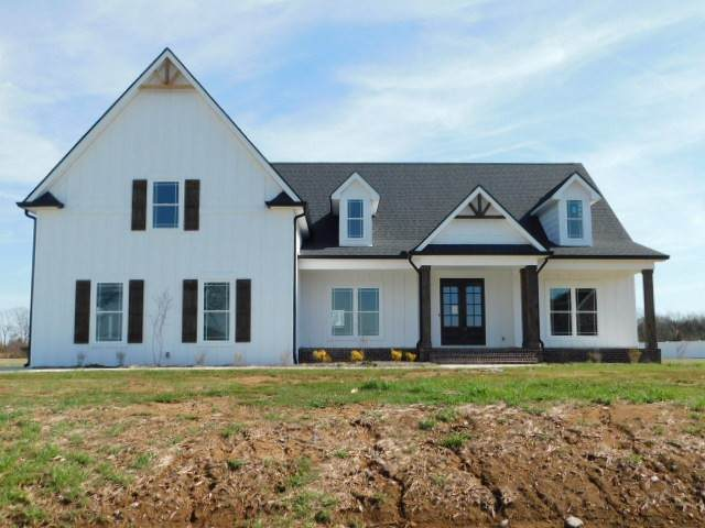1033 Rhonda Dr, Christiana, TN 37037 (MLS #RTC2099251) :: REMAX Elite