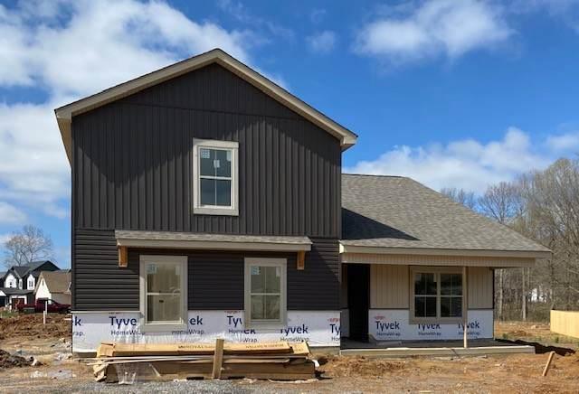 105 Sango Mills, Clarksville, TN 37040 (MLS #RTC2115755) :: REMAX Elite