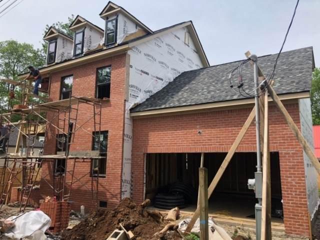 5303B Indiana Ave, Nashville, TN 37209 (MLS #RTC2118501) :: The Helton Real Estate Group