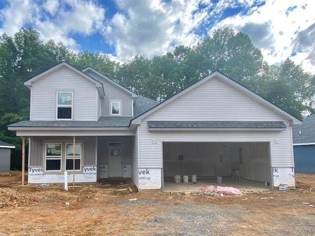 119 Sango Mills, Clarksville, TN 37043 (MLS #RTC2132803) :: HALO Realty