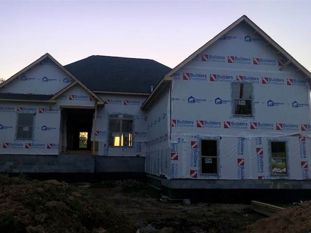21 Calista Rd, White House, TN 37188 (MLS #RTC2134462) :: Village Real Estate
