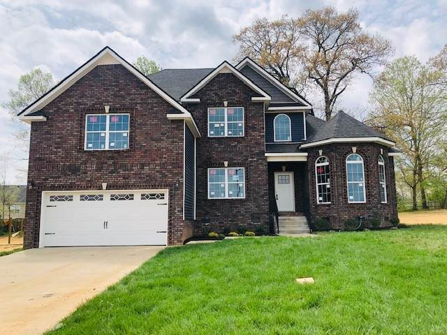 108 Anderson Place, Clarksville, TN 37042 (MLS #RTC2135185) :: Benchmark Realty