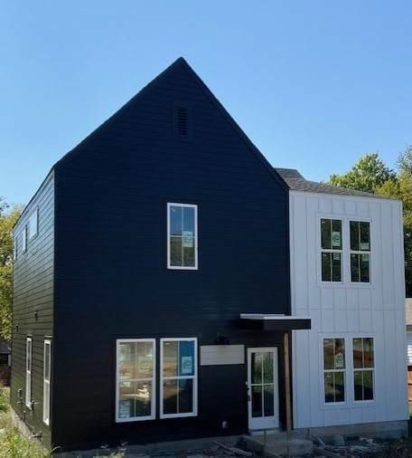 2509 Santi Ave, Nashville, TN 37208 (MLS #RTC2184966) :: Kimberly Harris Homes