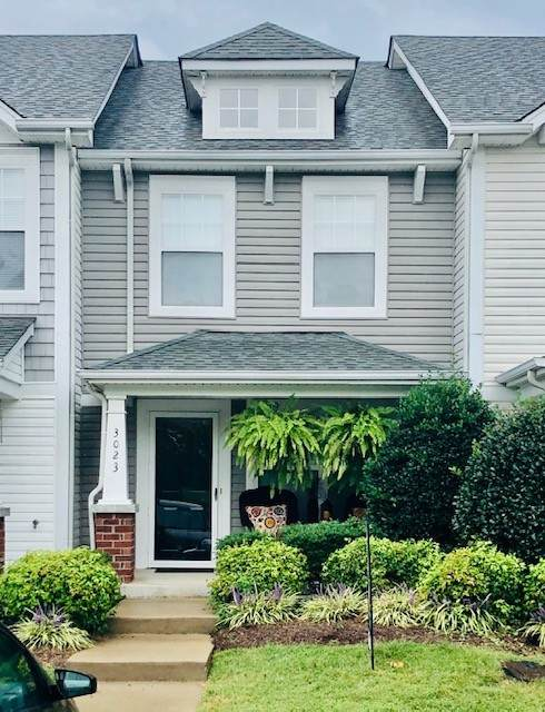 3023 Harpeth Springs Dr, Nashville, TN 37221 (MLS #RTC2188300) :: The Helton Real Estate Group