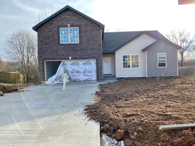 182 Spring Creek, Clarksville, TN 37040 (MLS #RTC2209546) :: Kimberly Harris Homes
