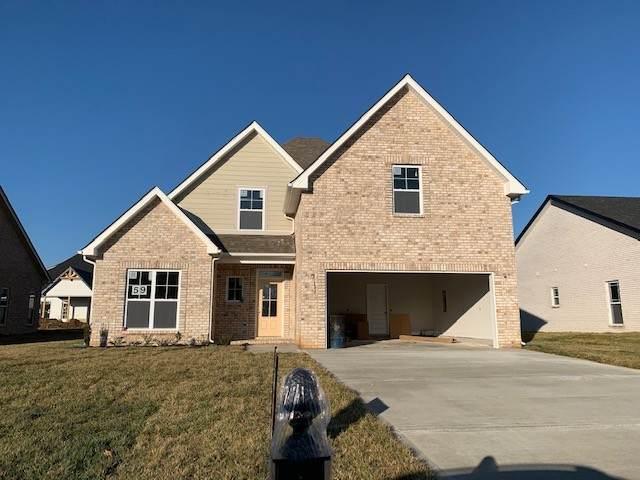 59 Hereford Farms, Clarksville, TN 37043 (MLS #RTC2218527) :: Hannah Price Team