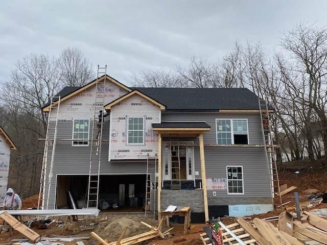 174 Chalet Hills, Clarksville, TN 37040 (MLS #RTC2224139) :: Village Real Estate