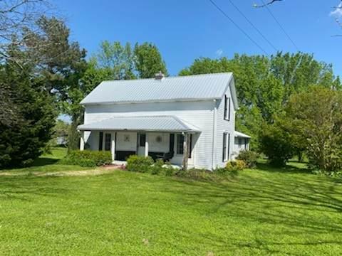 412 Carroll Ridge Rd, Pulaski, TN 38478 (MLS #RTC2226116) :: Kimberly Harris Homes
