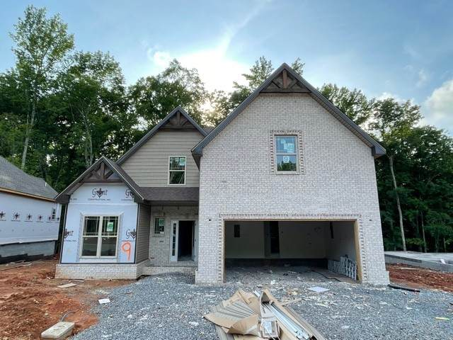 9 Glenstone Village, Clarksville, TN 37043 (MLS #RTC2235854) :: The Miles Team | Compass Tennesee, LLC