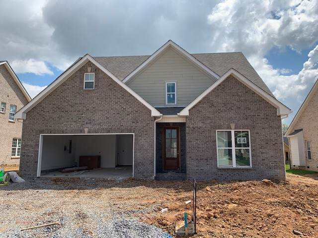 1433 Hereford Blvd, Clarksville, TN 37043 (MLS #RTC2238632) :: Randi Wilson with Clarksville.com Realty