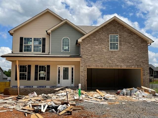 525 Macy Lynn Drive, Clarksville, TN 37042 (MLS #RTC2239171) :: Fridrich & Clark Realty, LLC