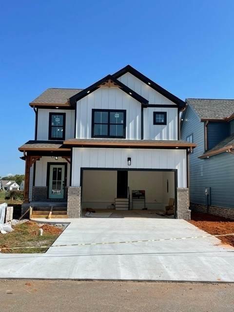 0 Dry Fork Drive, Winchester, TN 37398 (MLS #RTC2256151) :: Nelle Anderson & Associates
