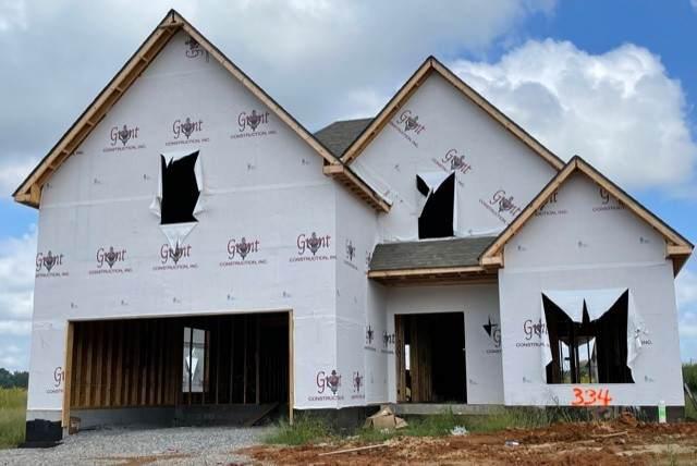 334 Wellington Fields, Clarksville, TN 37043 (MLS #RTC2263022) :: Team Wilson Real Estate Partners