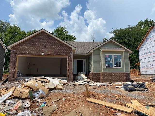 11 Irish Hills, Clarksville, TN 37042 (MLS #RTC2265299) :: Platinum Realty Partners, LLC