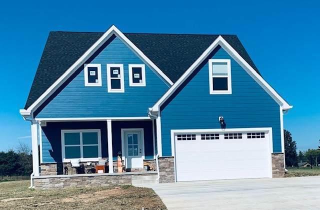 0 Pine Bluff Rd, Winchester, TN 37398 (MLS #RTC2272295) :: Kimberly Harris Homes