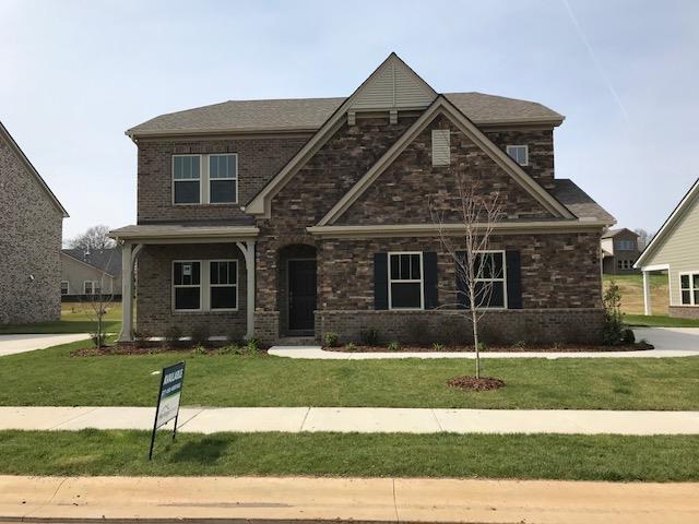 148 Burberry Glen Blvd, Nolensville, TN 37135 (MLS #1839719) :: NashvilleOnTheMove | Benchmark Realty