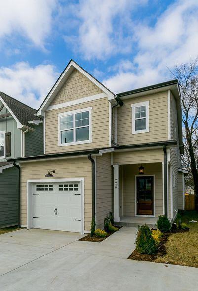 2640 Pennington Ave, Nashville, TN 37216 (MLS #1895118) :: Ashley Claire Real Estate - Benchmark Realty
