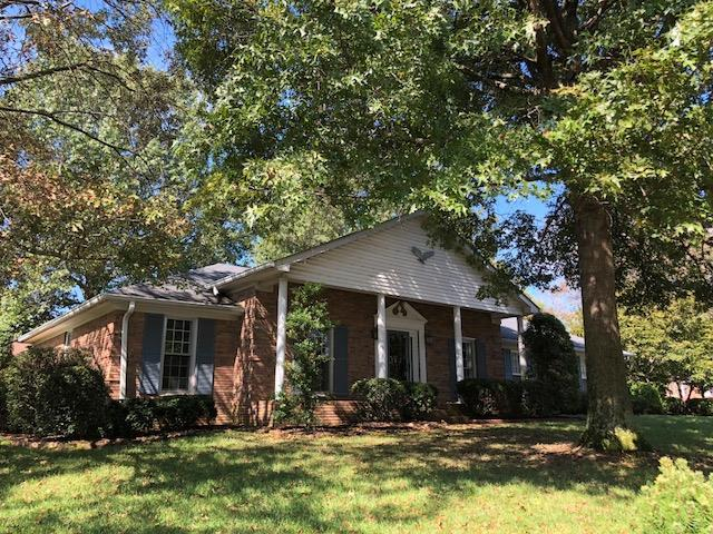 700 Spring House Cir, Brentwood, TN 37027 (MLS #1964237) :: REMAX Elite
