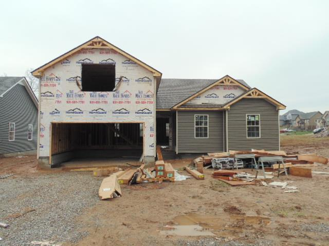 4 Bell Chase, Clarksville, TN 37040 (MLS #1974502) :: John Jones Real Estate LLC