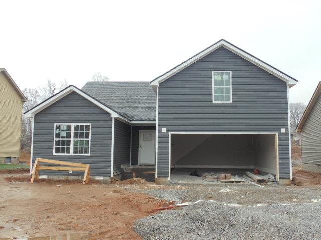 3 Bell Chase, Clarksville, TN 37040 (MLS #1974541) :: John Jones Real Estate LLC