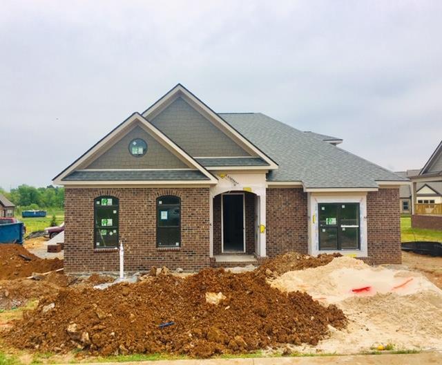 3310 Rift Lane, Murfreesboro, TN 37130 (MLS #2019569) :: Team Wilson Real Estate Partners