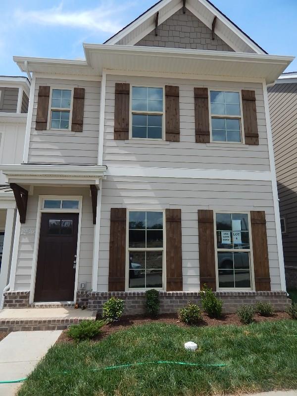 1436 White Dutch Ln, Lot 6, Cane Ridge, TN 37013 (MLS #2019699) :: DeSelms Real Estate