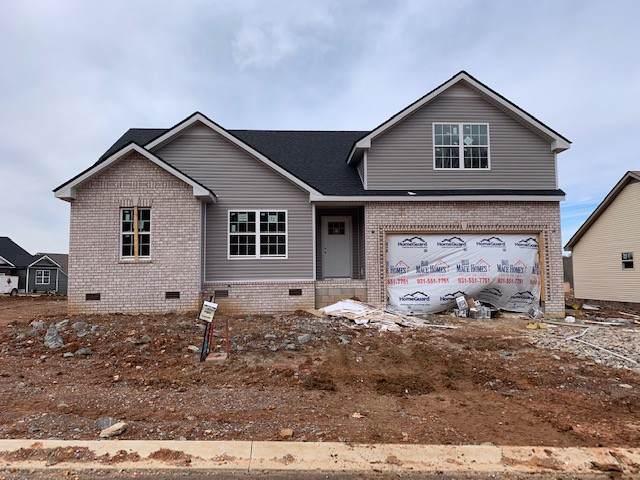 72 Gratton Estates, Clarksville, TN 37042 (MLS #RTC2082581) :: FYKES Realty Group