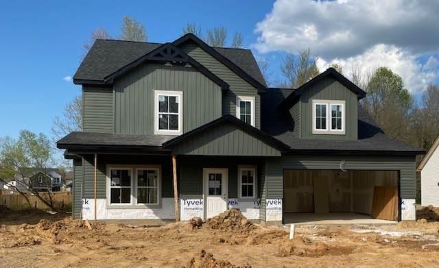 101 Sango Mills #101, Clarksville, TN 37043 (MLS #RTC2115757) :: Benchmark Realty