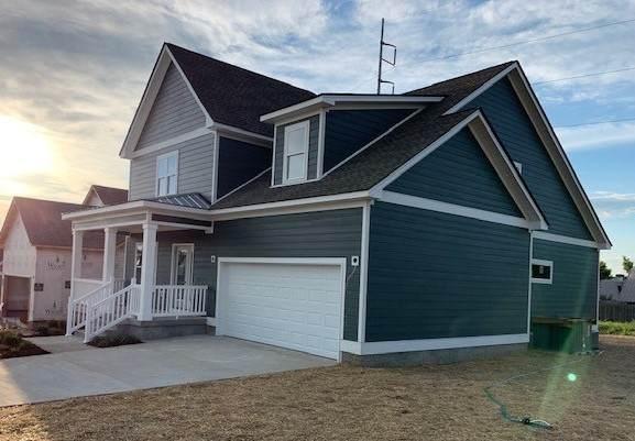 533 Sarver Ave, Madison, TN 37115 (MLS #RTC2145909) :: Village Real Estate