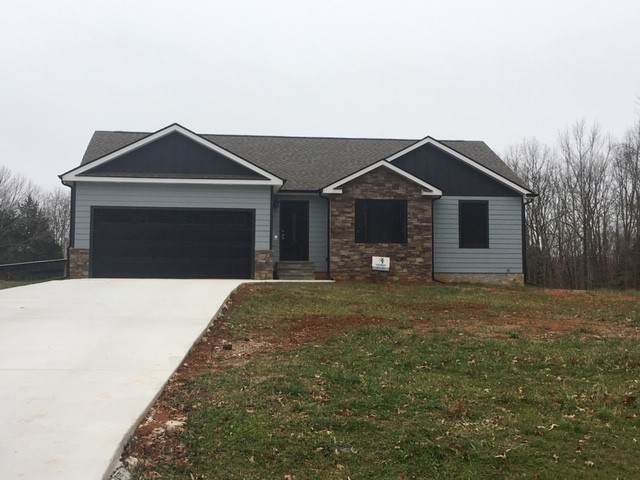 247 Golf Shores Drive, Winchester, TN 37398 (MLS #RTC2169127) :: Team George Weeks Real Estate