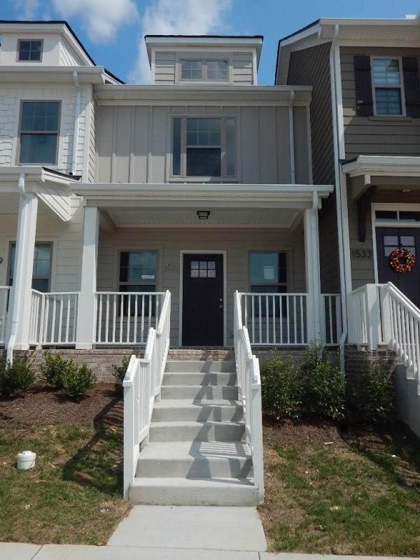 1531 White Tip Lane, Lot 37, Antioch, TN 37013 (MLS #RTC2175247) :: Hannah Price Team