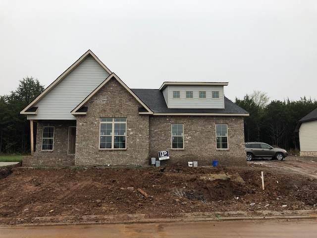 2522 Sandstone Circle, Murfreesboro, TN 37130 (MLS #RTC2179608) :: Village Real Estate