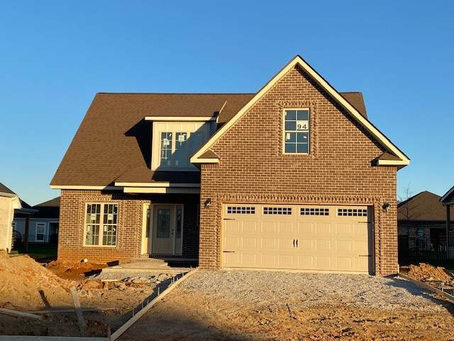94 Hereford Farms, Clarksville, TN 37043 (MLS #RTC2189871) :: CityLiving Group