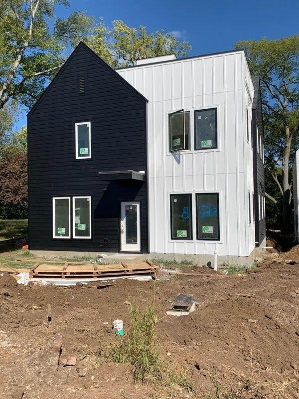 5602 Lozier St B, Nashville, TN 37209 (MLS #RTC2193958) :: Village Real Estate