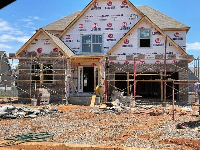 517 Macy Lynn Drive, Clarksville, TN 37042 (MLS #RTC2243175) :: Team George Weeks Real Estate
