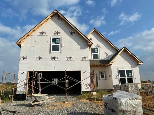 334 Wellington Fields, Clarksville, TN 37043 (MLS #RTC2263022) :: The Home Network by Ashley Griffith